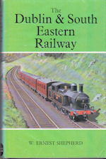 The Dublin & South Eastern Railway