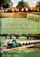 The Blakesley Miniature Railway and the Bartolomew Family