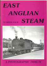 East Anglian Steam Number Four
