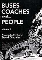 Buses Coaches and People Volume 1