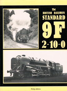 The British Railways Standard 9F 2-10-0