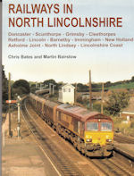Railways in North Lincolnshire