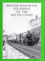 British Railways Steaming on the South Coast