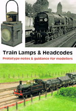 Train Lamps & Headboards