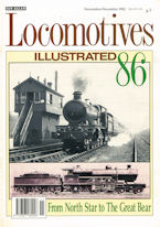 Locomotives Illustrated No 86