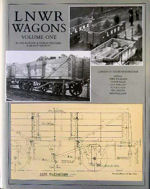 LNWR Wagons Volume 1