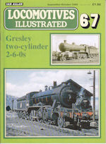 Locomotives Illustrated No 67