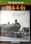 The Book of the T9 4-4-0s