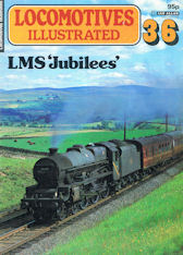 Locomotives Illustrated No 36