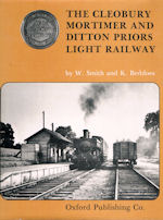 The Cleobury Mortimer and Ditton Priors Light Railway