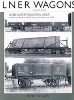 LNER Wagons Volume Two