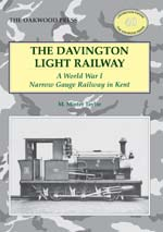 The Davington Light Railway