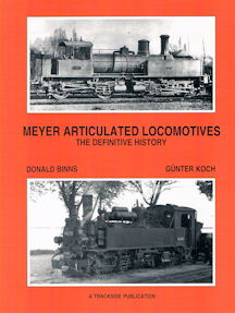 Meyer Articulated Locomotives