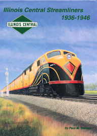 Illinois Central Streamliners 1936 - 1946