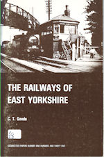 The Railways of East Yorkshire