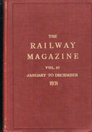 The Railway Magazine Vol 97
