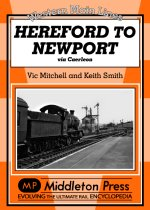 Hereford to Newport