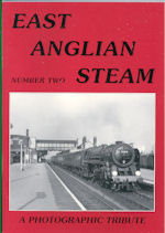 East Anglian Steam Number Two