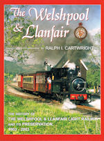The Welshpool and Llanfair
