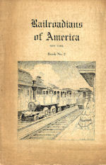 Railroadians of America
