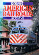 North American Railroads Today