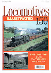 Locomotives Illustrated No 150
