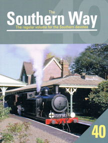 The Southern Way Issue 40