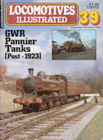 Locomotives Illustrated No 39