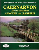 Scenes from the Past 28: Railways of North Wales