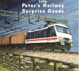 Little Peter's Railway Surprise Goods