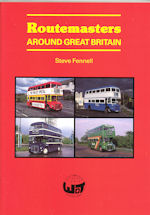 Routemasters around Great Britain