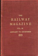 The Railway Magazine Vol 99
