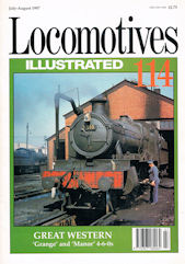 Locomotives Illustrated No 114