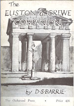 The Euston & Crewe Companion