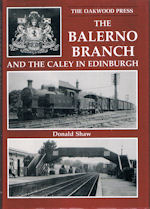 The Balerno Branch