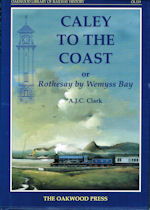 Caley to the Coast or Rothesay by Wemyss Bay