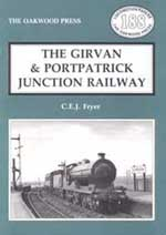 The Girvan & Portpatrick Junction Railway