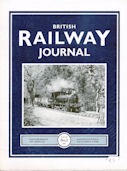 British Railway Journal No. 2
