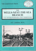The Wells-next-the-sea Branch