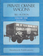 Private Owner Wagons Volume One