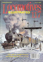 Locomotives Illustrated No 117