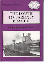 The Louth to Bardney Branch