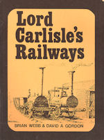 Lord Carlisle's Railways