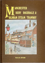 The Manchester Bury Rochdale & Oldham Steam Tramway