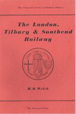 The London, Tilbury and Southend Railway