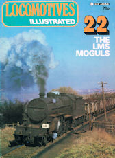 Locomotives Illustrated No 22