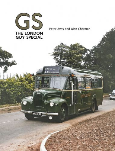 GS: The London Guy Special