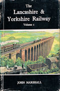 The Lancashire & Yorkshire Railway Volumes 1-3