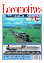 Locomotives Illustrated No 102