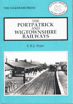 The Portpatrick and Wigtownshire Railways